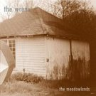 the wrens - the meadowlands CD absolutely kosher records 13 tracks used mint
