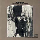 bob dylan - john wesley harding CD columbia 12 tracks new