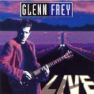 glenn frey - live CD 1993 MCA BMG Direct 14 tracks used mint