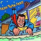 less than jake - hello rockview CD 1998 capitol BMG Direct 14 tracks used near mint