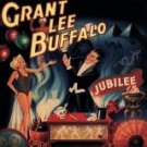 grant lee buffalo - jubilee CD 1998 slash warner 14 tracks used mint