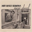 john wesley harding - new deal CD 1996 rhino 13 tracks used mint