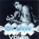 ac/dc - volts CD 1997 leidseplein presse eastwest 10 tracks used mint