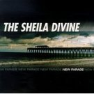 sheila divine - new parade CD 1999 roadrunner 12 tracks used mint