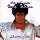 ultimate gary glitter - 25 years of hits CD 2-discs 1997 snapper music 32 tracks used mint