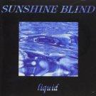sunshine blind - liquid Cd 1996 energy 11 tracks used mint
