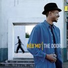 keb mo - the door CD 2000 epic sony okeh 12 tracks used mint