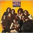 ruben and the jets - for real! CD 1994 demon edsel 11 tracks used