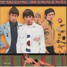 the who - two's missing CD 1987 MCA 14 tracks used mint