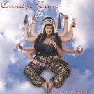 candye kane - diva la grande CD 1997 discovery 14 tracks used mint