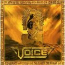 voice - golden signs CD 2001 AFM records 10 tracks used mint