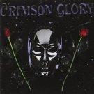 crimson glory - crimson glory CD 1987 par roadrunner 8 tracks used mint