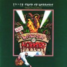 little shop of horrors - original cast album CD 1982 geffen 16 tracks used mint