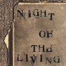 steve ramirez - night of the living CD 2006 self-published 9 tracks used mint