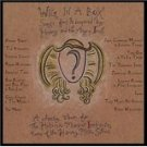 wig in a box - songs from & inspired by hedwig and the angry inch CD 2003 off 16 tracks