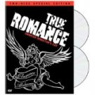 true romance - unrated director's cut DVD 2002 warner 121 minutes used mint