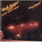 bob seger - nine tonight CD 1981 capitol 16 tracks used mint