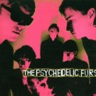 psychedelic furs - psychedelic furs CD 2002 sony legacy 13 tracks used mint