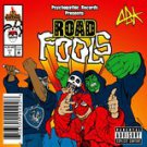 ABK - road fools CD + DVD 2005 psychopathic used mint