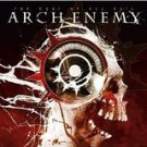 arch enemy - root of all evil CD 2009 savage messiah century media 13 tracks used mint