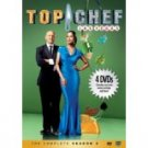 top chef las vegas - complete season 6 DVD 4-discs 2010 bravo NBC used mint