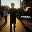 embrace - the good will out CD 1998 geffen 14 tracks used mint