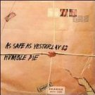 humble pie - as safe as yesterday CD 1969 1983 immediate line germany 10 tracks used mint