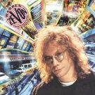 warren zevon - transverse city CD 1989 virgin 10 tracks used mint