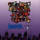 street jams - electric funk part 2 CD 1992 rhino 12 tracks used mint