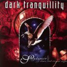 dark tranquility - skydancer of chaos and eternal night CD 1996 spin-farm oy century media used mint