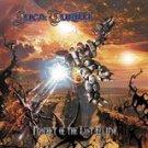 luca turilli - prophet of the last eclipse CD 2002 limb music 10 tracks used mint