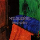 trash can sinatras - i've seen everything CD 1993 go! discs polygram 14 tracks used mint