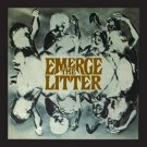 the litter - emerge CD 2009 cleopatra 9 tracks new factory-sealed