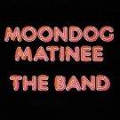 the band - moondog matinee CD 1973 capitol 10 tracks used mint