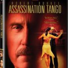 assassination tango - robert duvall DVD 2003 MGM used mint
