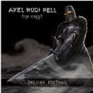 axel rudi pell - crest deluxe edition CD 2-discs 2010 steamhammer SPV used mint