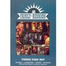 country's family reunion 2 - various artists DVD 3-discs 2005 gabriel communications used