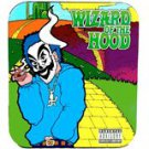 violent j - wizard of the hood CD special collector's tin edition 2003 psychopathic used mint