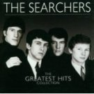 the searchers - greatest hits collection CD 2001 sanctuary 20 tracks used mint