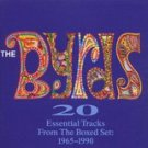 byrds - 20 essential tracks from the boxed set 1965 - 1990 CD 1992 sony legacy 20 tracks used mint