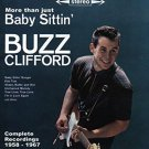 buzz clifford - more than just baby sitting CD 1995 sparkle tone 28 tracks used mint