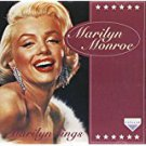 marilyn monroe - marilyn sings CD 1994 charly 16 tracks used mint