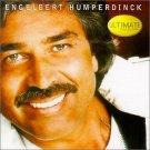 engelbert humperdinck - ultimate CD 2000 hip-o universal 17 tracks used mint