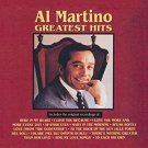 al martino - greatest hits CD 1990 curb 11 tracks used mint