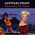 little feat - representing the mambo CD 1990 warner 11 tracks used mint
