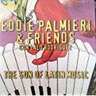 eddie palmieri & friends - sun of latin music CD 2002 fuel 2000 varese sarabande 6 tracks used mint