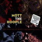 mott the hoopla - ballad of mott a retrospective CD 2-discs 1993 legacy sony used mint