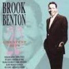 brook benton - 20 greatest hits CD 1999 I.M.C. eu import used mint