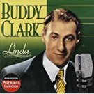 buddy clark - linda CD 2003 collectables sony 10 tracks used mint