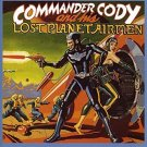 commander cody and his lost planet airmen CD 2003 wounded bird 11 tracks new factory-sealed